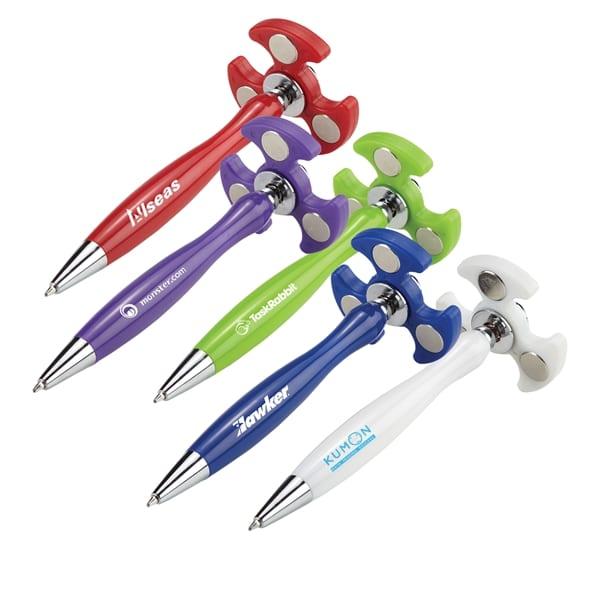 Promotional Fidget Spinner Pens