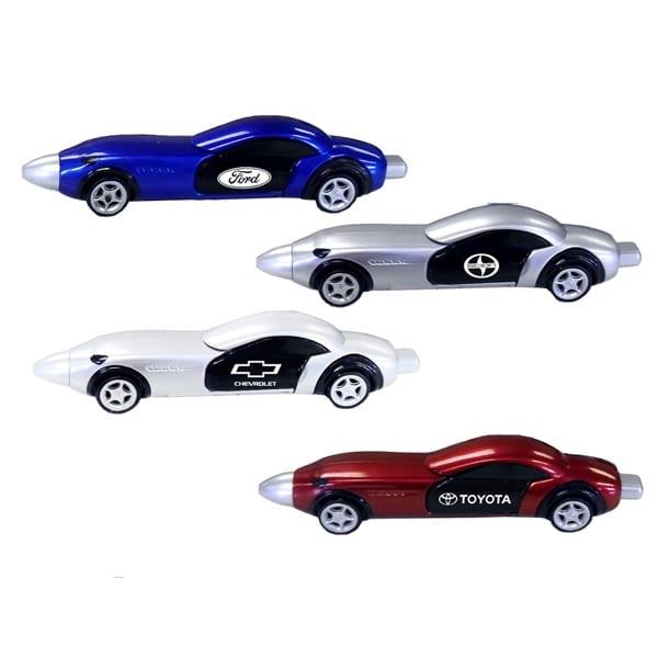 promotional car pens